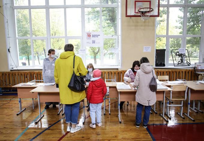 Выборы-2021: два дня голосования прошли без серьезных нарушений