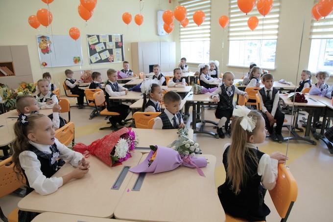 В России отказались от удаленки для школьников