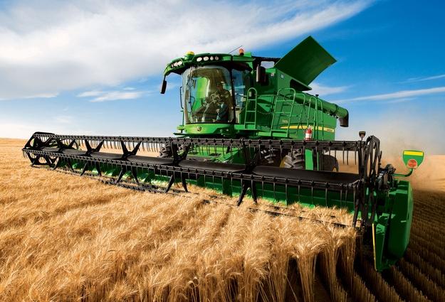 «День Уральского поля» соберет ведущих аграриев УФО