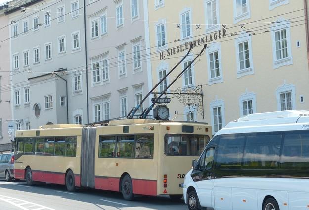 Тюменцы нехотят больше метро. Имнужны троллейбусы