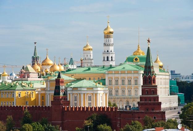 ВТюмени пройдёт «Урок современной истории России»
