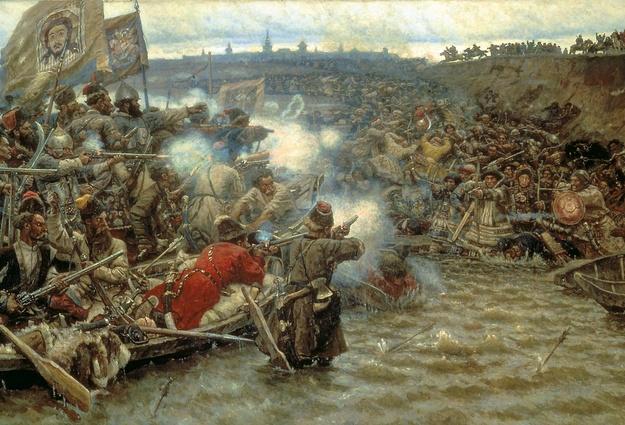 «Музей реки Иртыш» предлагают открыть вТобольске