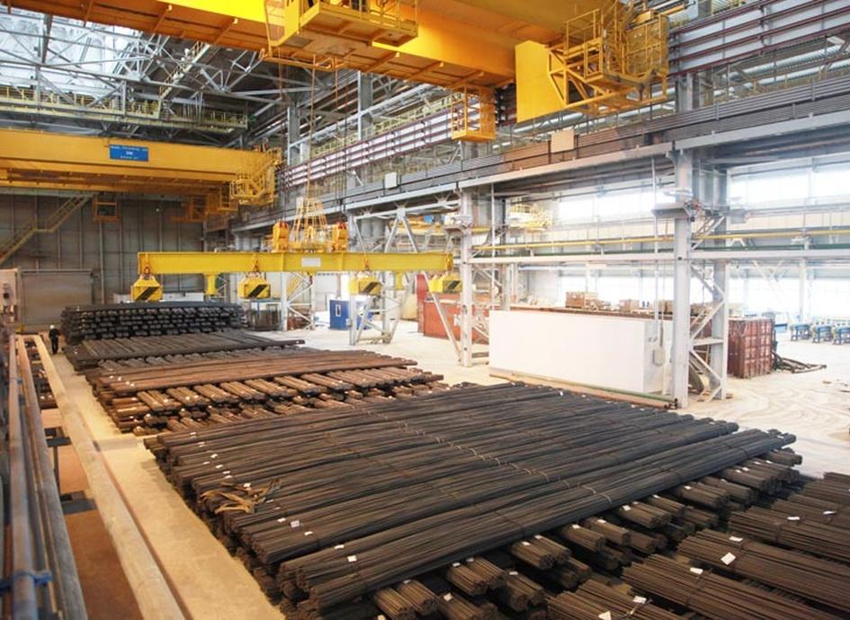 картинка для завода электросталь