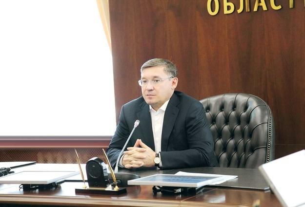Губернатор Тюменской области представил 12 моделей улучшения делового климата