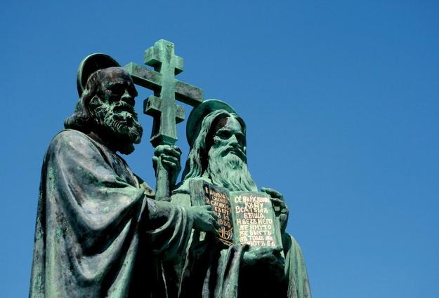 День славянской письменности и культуры отметили преображенские школьники