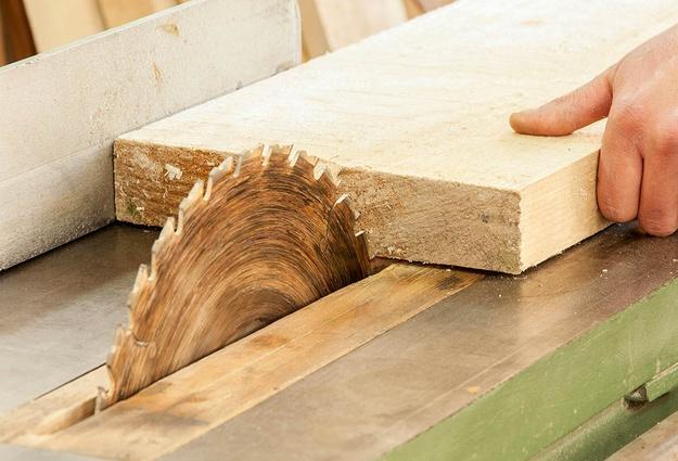 ВТюменской области началось строительство комплекса поглубокой переработке древесины