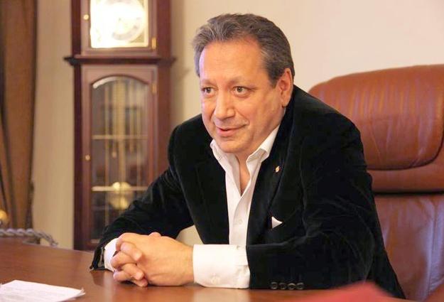 Руководитель Тюменской филармонии покинул собственный пост