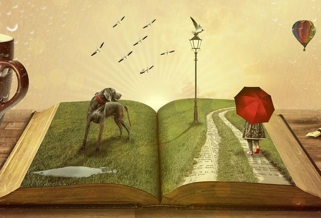 Граждане города в социальных сетях делятся любимыми книжками — ТюменьЧитает