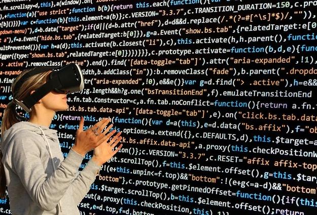ВТюмени показали 1-ый в РФ VR-спектакль виртуальной реальности