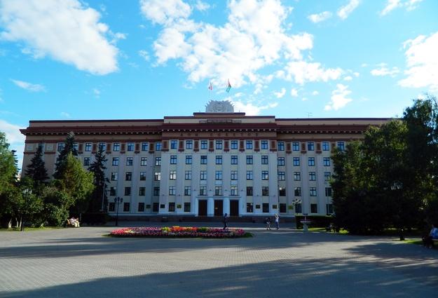 Первое совещание Тюменской облдумы 6-го созыва пройдет 6октября