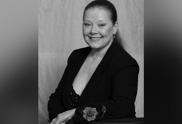 В северной столице скончалась Людмила Сенчина