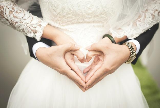 ВИшиме новобрачные выбирают красивые даты для свадьбы