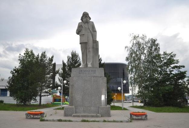 ВТобольске откроют музей занятных наук