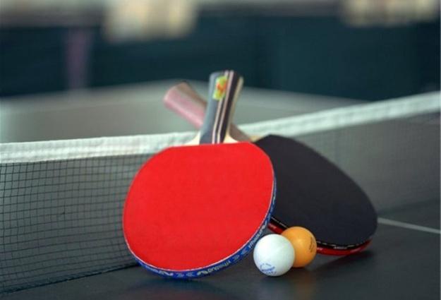 ВТюмени состоялся городской турнир понастольному теннису