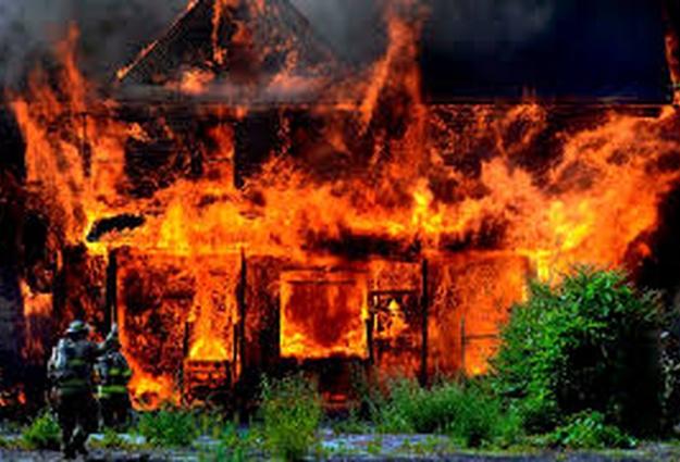 ВТюмени дома пожилых людей имногодетных семей оборудуют противопожарными датчиками