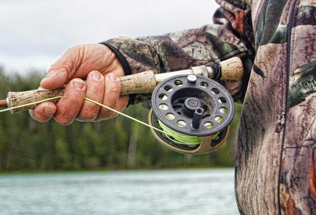 Запрет навылов рыбы действует вТюмени