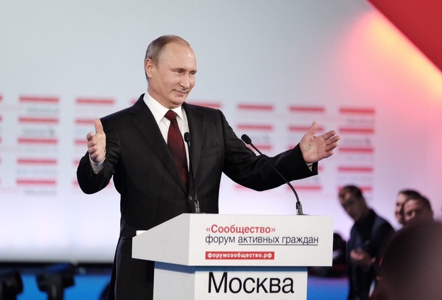 Генеральный руководитель фонда «Перспектива»: «Самара— влидерах поактивности НКО»
