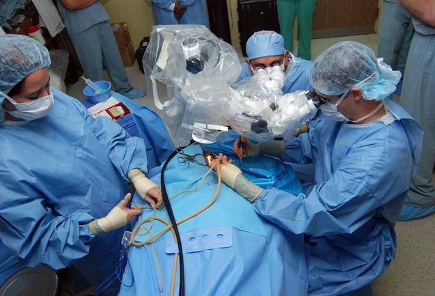 ВТюменской области оказывают высокотехнологичную помощь пациентам сострым коронарным синдромом