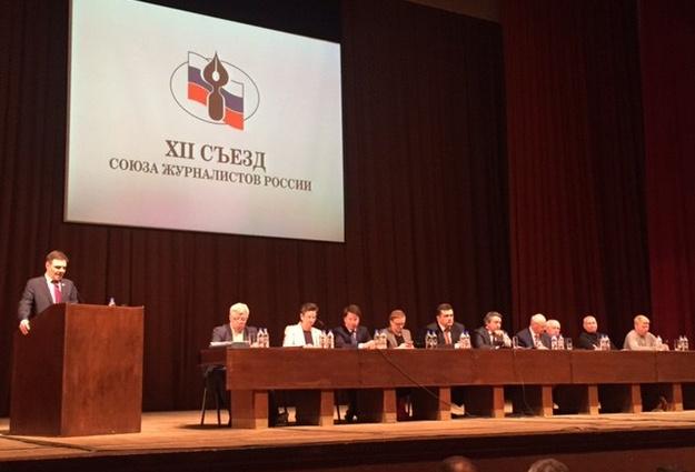 Сванидзе поддержал кандидатуру Соловьева при выборе нового руководителя Союза корреспондентов