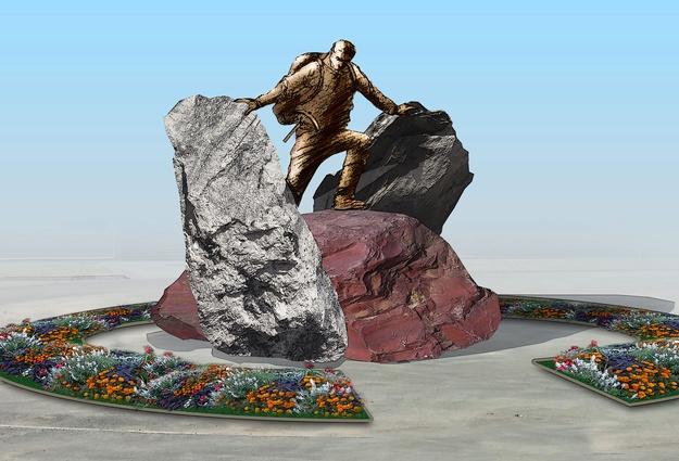 ВТюмени планируют установить монумент геологам-первооткрывателям