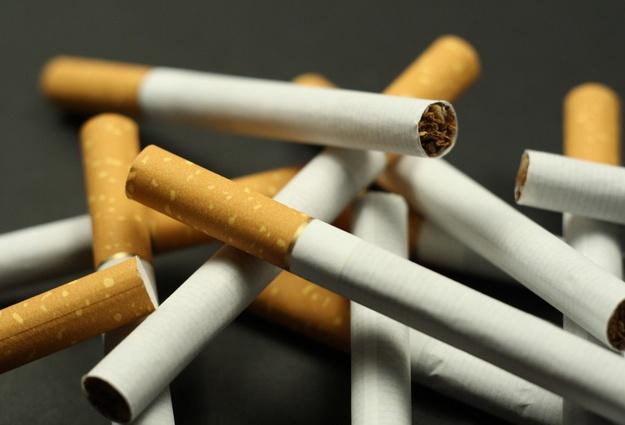 табачные изделия таможня