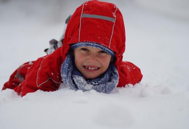 Тюмень впервый раз отпразднует Всероссийский день снега