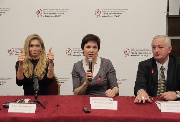 ВКрасноярском крае растёт число ВИЧ-инфицированных