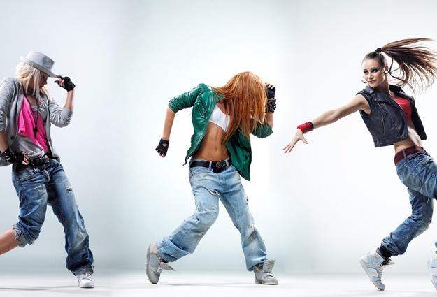 Тюменский коллектив стал победителем в 3-х номинациях Всероссийского хореографического фестиваля