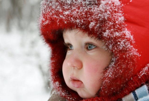 ВЧелябинске отменены занятия вшколах из-за мороза
