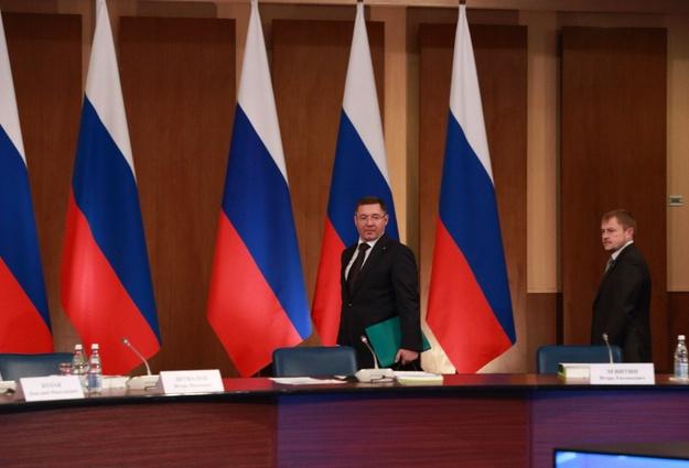 Путин прибыл в Ярославль