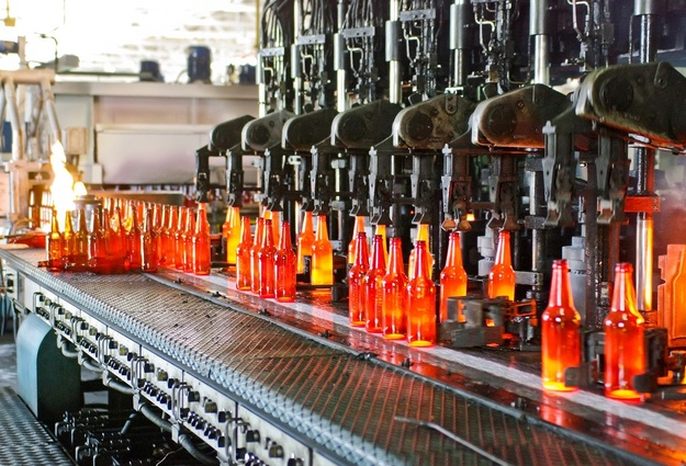 Тюменский завод «Стеклотех» работает нарасширение ассортимента