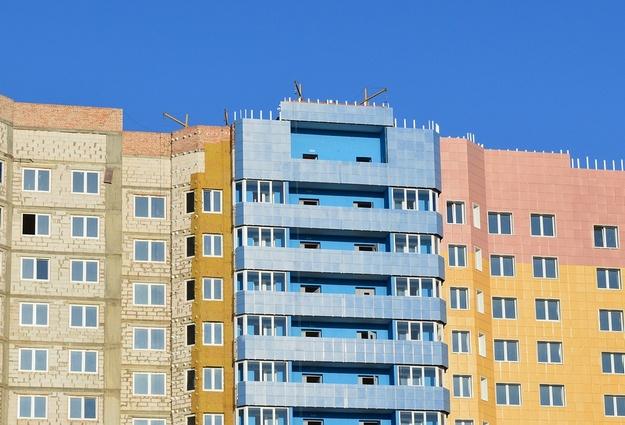 Тюменской концепцией возведения «доходных домов» заинтересовались в руководстве Российской Федерации