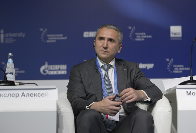 Компании ТЭКа заполгода закупили утюменских учреждений продукцию на36 млрд