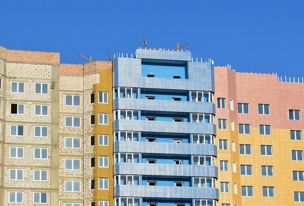 ВТюмени стали больше торговать недвижимости вместе сарендаторами