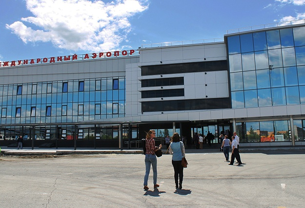 После реконструкции тюменский аэропорт Рощино будет всепогодным