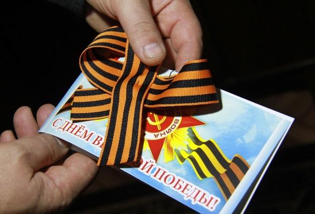 Путин распорядился выплатить ветеранам по10 тыс. руб. к9Мая