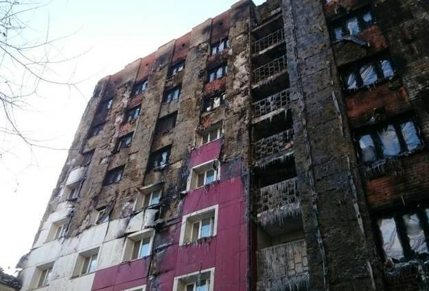 Неменее 40 погорельцев сОлимпийской получили компенсацию зааренду жилья