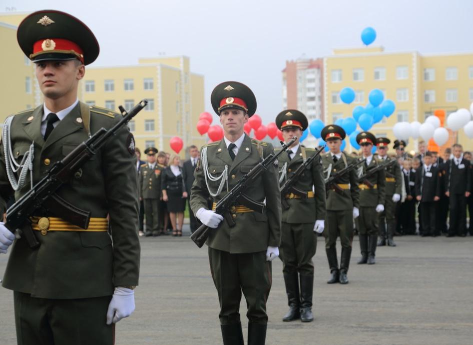 президентское кадетское училище тюмень вакансии термобелье само