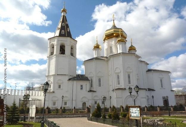 Впраздник Крещения Руси зазвонят колокола