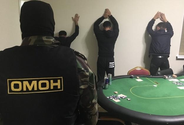 Тюменец открыл усебя надаче казино