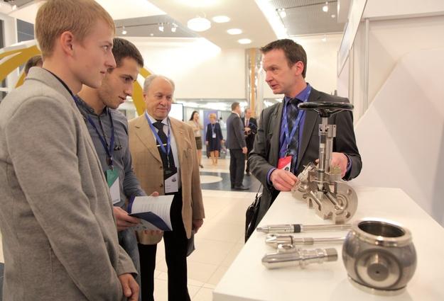 ВТюмени открылся инновационный нефтегазовый форум