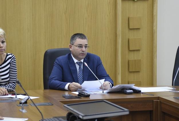 ВТюменской области участие ввыборах приняли около 60% населения