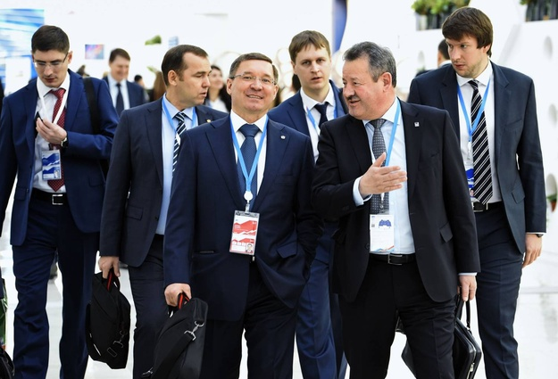 Германия рассматривает возможность сотрудничества сТюменской областью всфере АПК