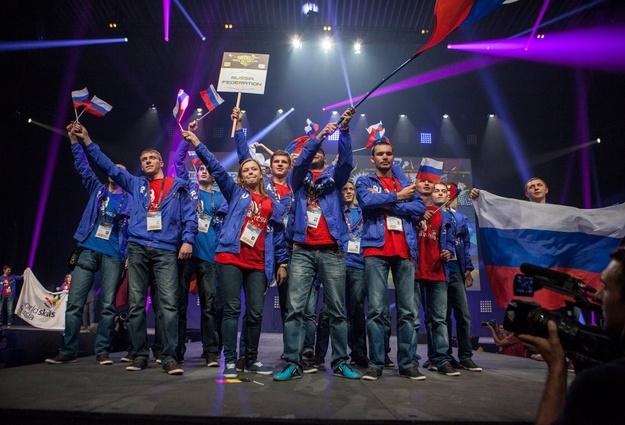 ВТюмени начали подготовку кчемпионату «WorldSkills-Russia» 2017