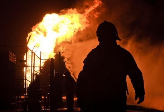 Трое рабочих пострадали при взрыве вфирме вТобольске