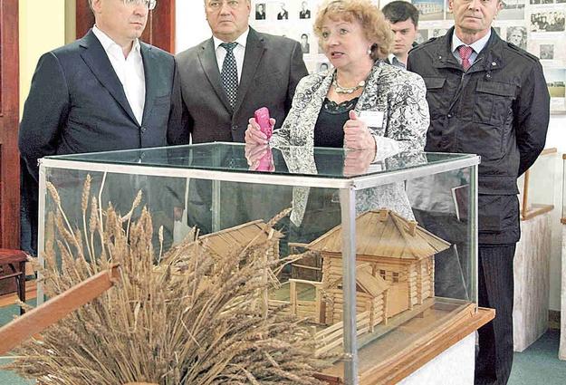 Знакомства Исетского Района Тюменской Области