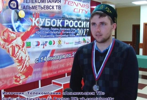 Кубок РФ потеннису: саратовские спортсменки завоевали «бронзу» и«серебро»