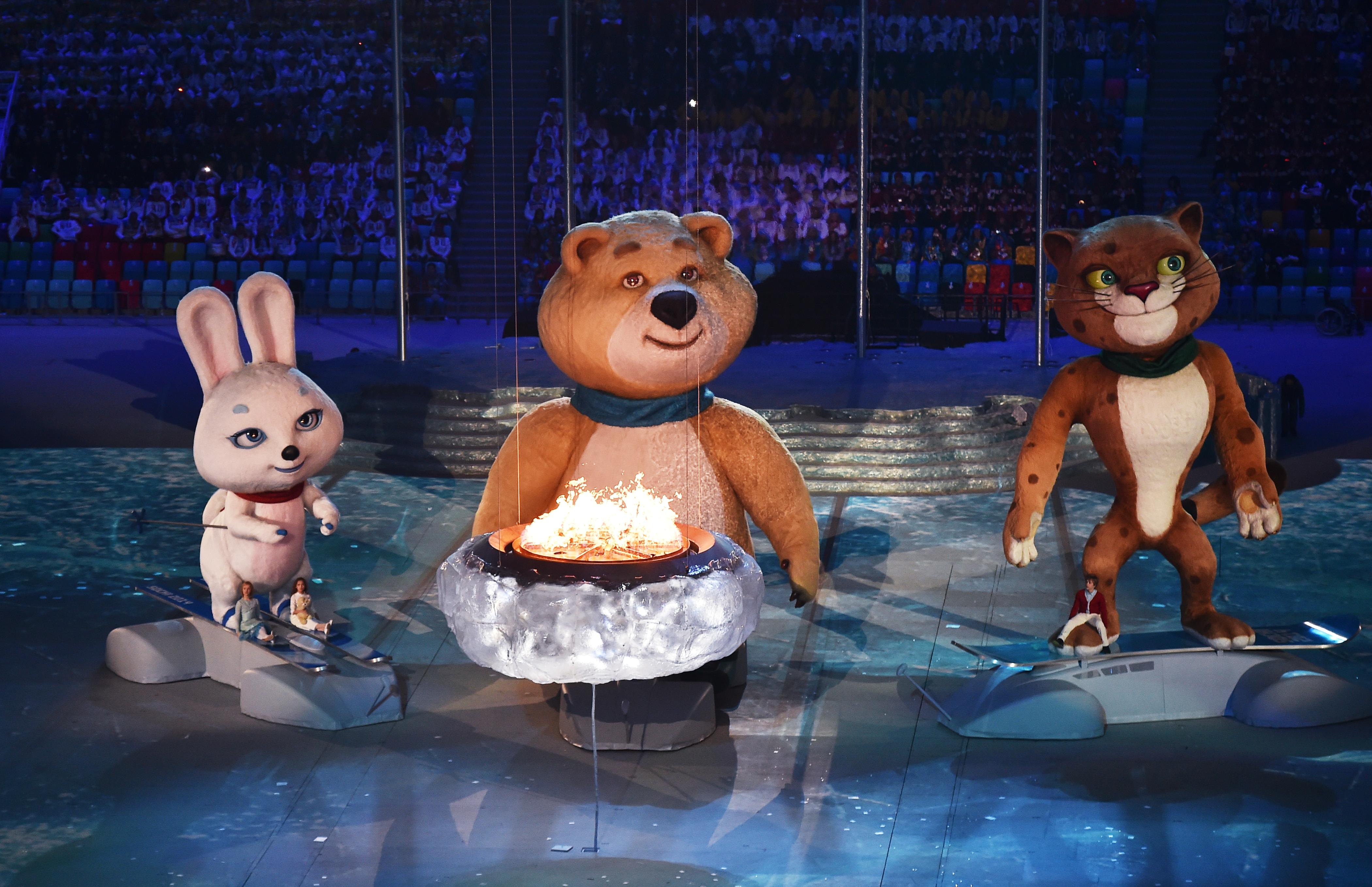 картинки олимпиады 2014 года в сочи