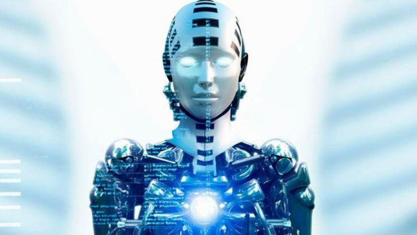 applications of robots and the future