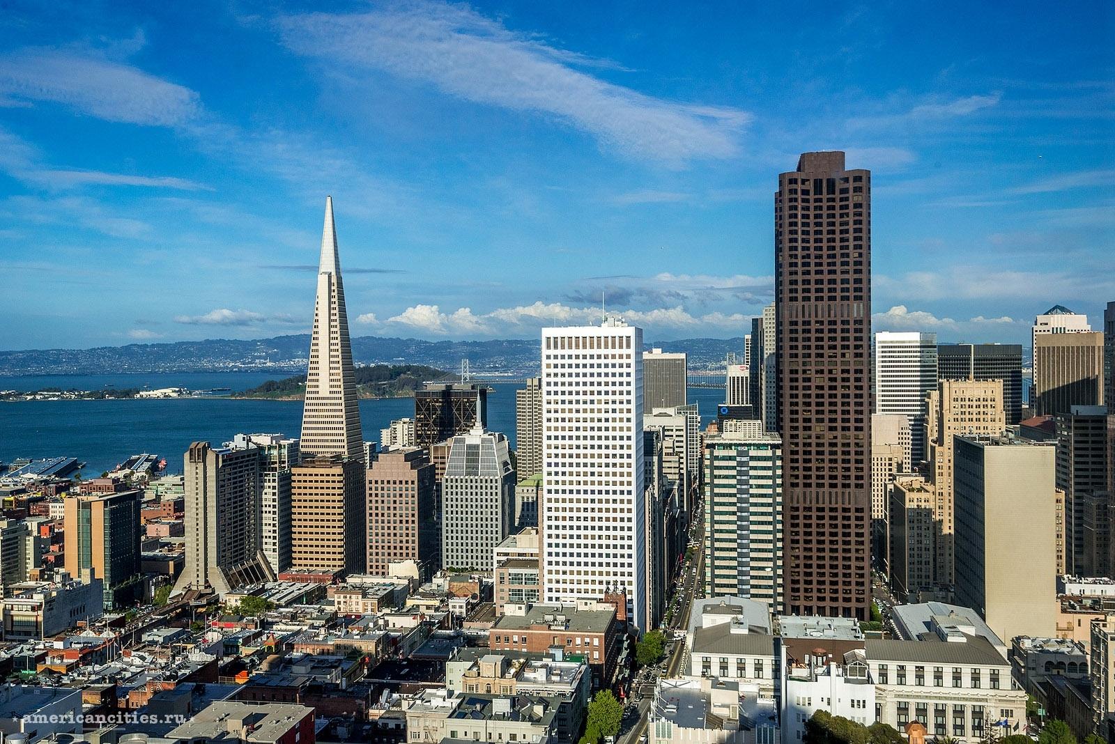 Житель Сан-Франциско зашел в свою квартиру и бесследно исчез